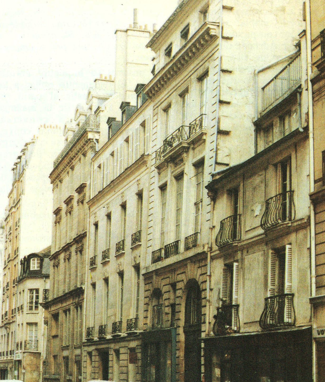 Casa París